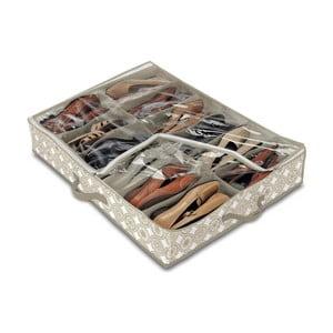 Organizér na 12 párov obuvi Domopak Ella