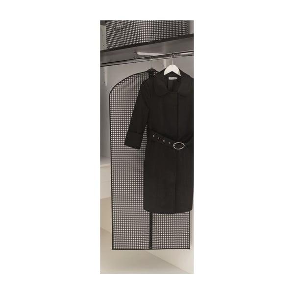Textilný závesný obal na šaty Garment