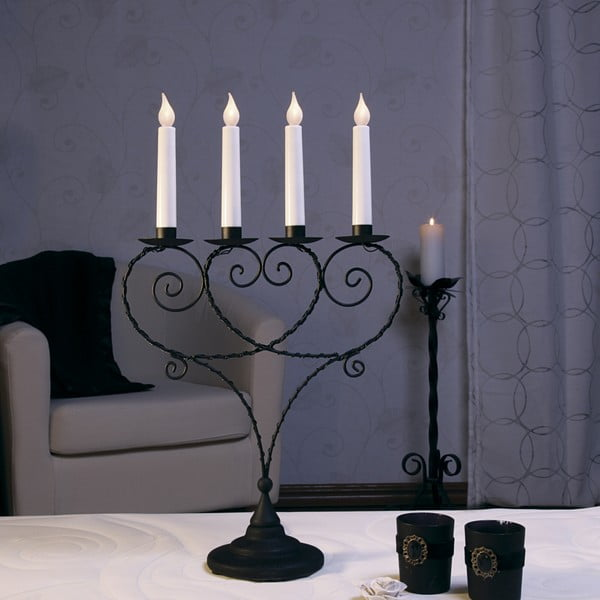 Svietiaca dekorácia Lovely