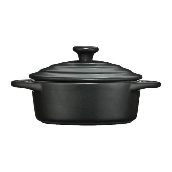 Zapekacia misa Black Stoneware, 600 ml