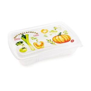 Sada 3 škatuliek na potraviny Snips Vintage, 1 l