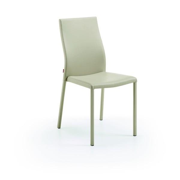 Stolička  Aura, perlová