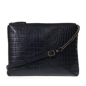 Hnedá crossbody kabelka s popruhom O My Bag Scarlet
