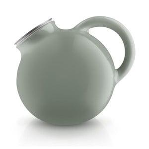 Zelená kanvica na čaj Eva Solo Elegance
