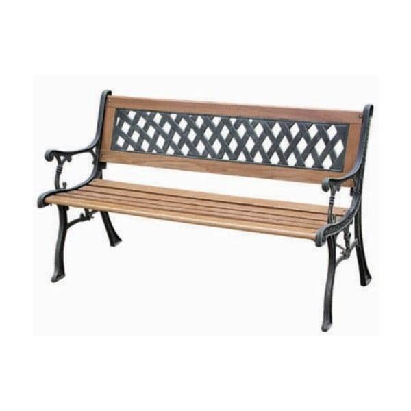Záhradná lavica ADDU Windsor