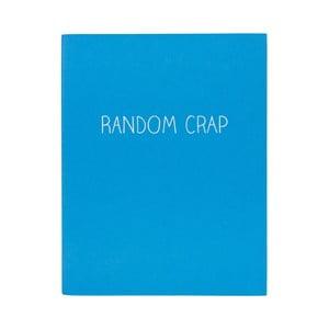 Veľký zošit Random Crap