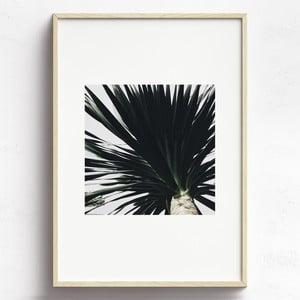 Obraz v drevenom ráme HF Living Esquinzo, 21 x 30 cm