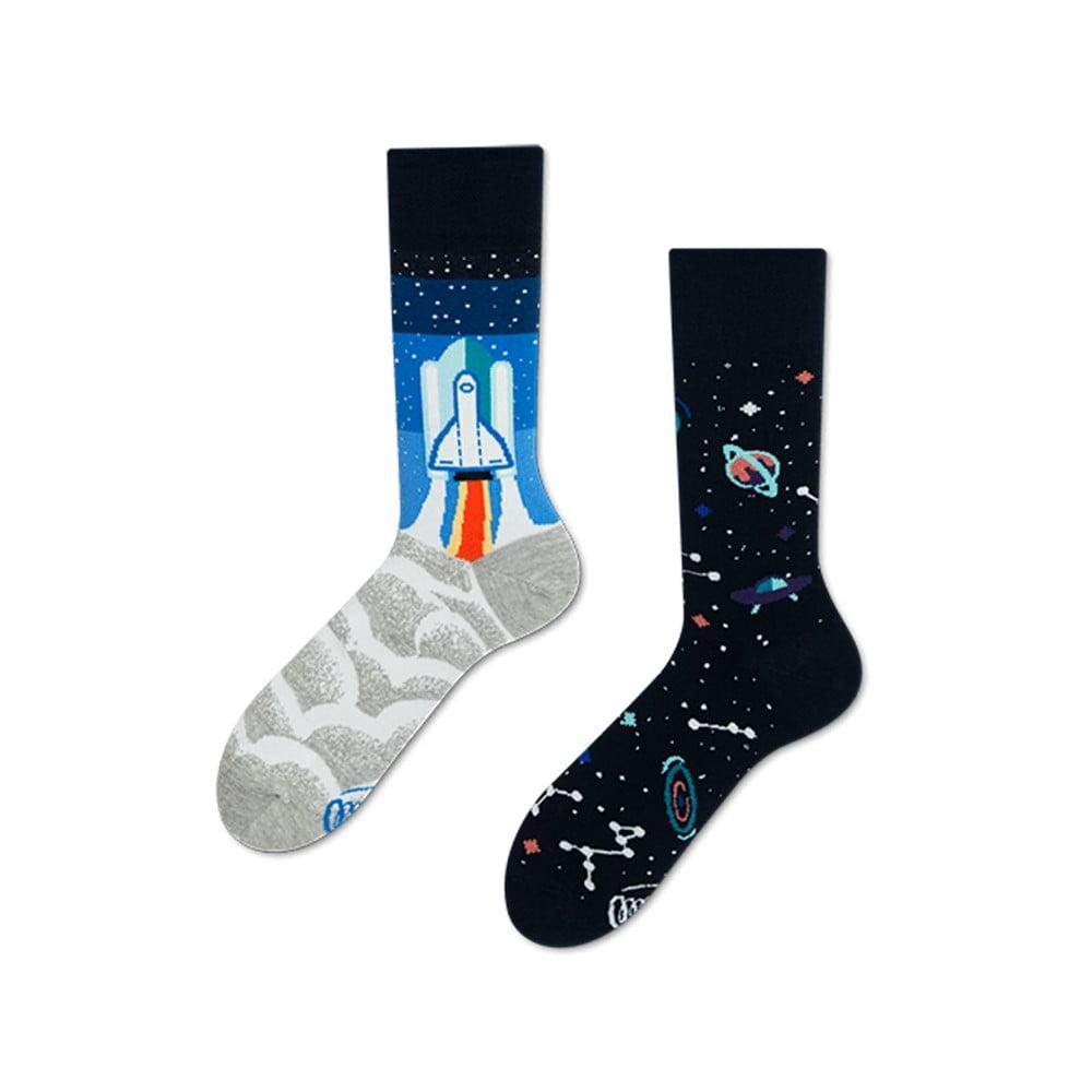 Ponožky Many Mornings Space Trip, veľ. 39-42