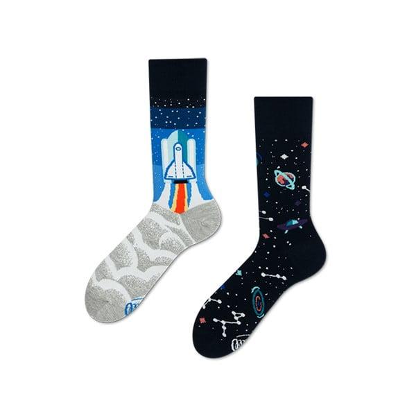 Ponožky Many Mornings Space Trip, veľkosť35-38
