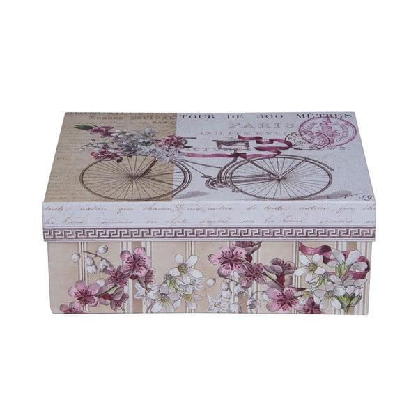 Darčeková krabica Tri-Coastal Paris Ride