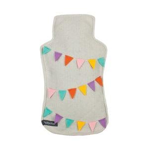 Ohrievacia fľaša Ladelle Three Flags, 900 ml