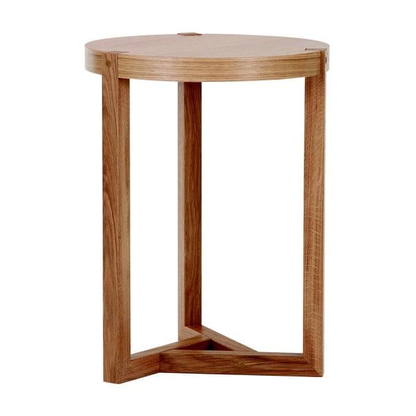 Odkladací stolík Woodman Brentwood