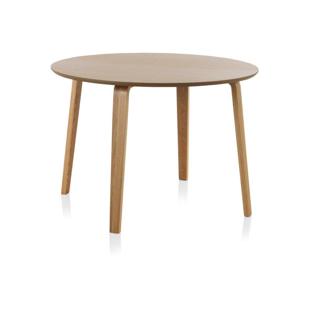 9a5c42c78c99 Okrúhly jedálenský stôl Geese Natural
