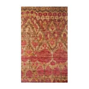 Jutový koberec Safi, 121x182 cm