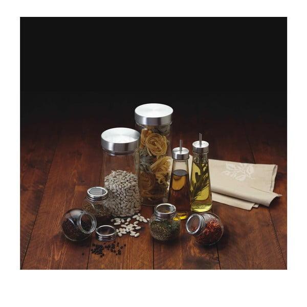 Sada koreničiek, dóz a nádob na olej a ocot World of Flavours Italian