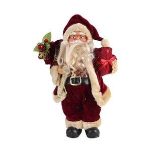Dekorácia Standing Santa S