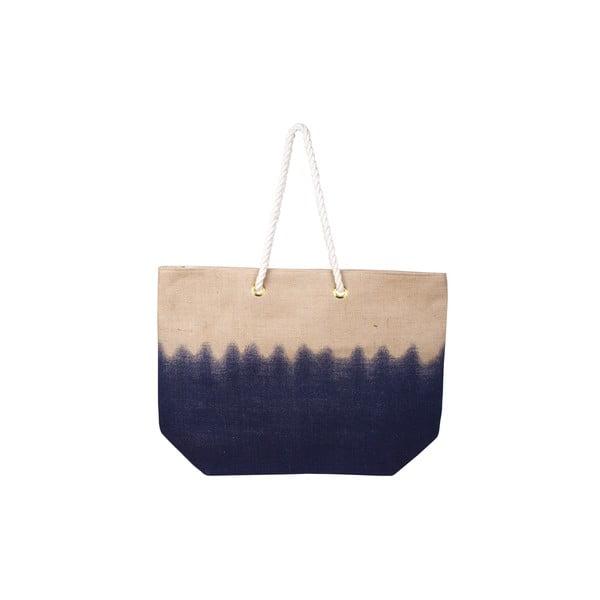 Plátená taška Tri-Coastal Design Blue Ombre