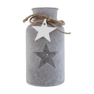 Dekoratívna fľaša Clayre & Eef Star