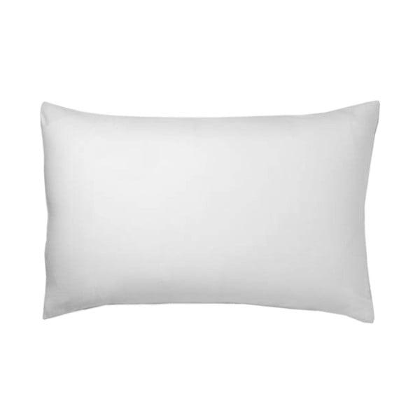 Obliečka na vankúš Nordicos White, 50x70 cm