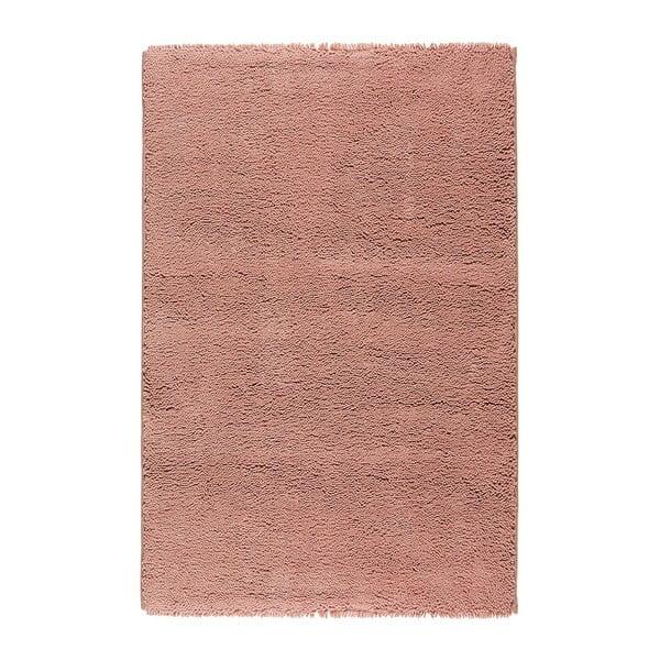 Vlnený koberec Pradera Salmon, 120x160 cm