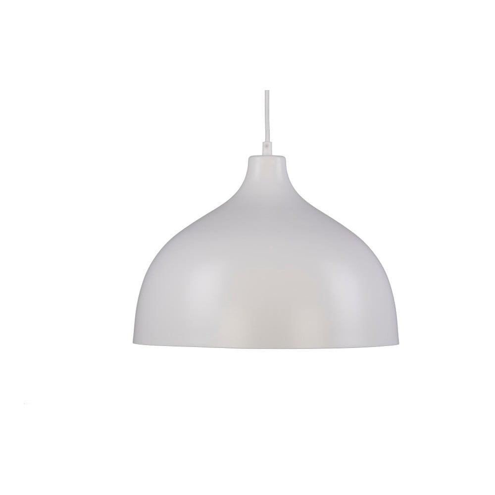 Biela stropná lampa Nørdifra Theta