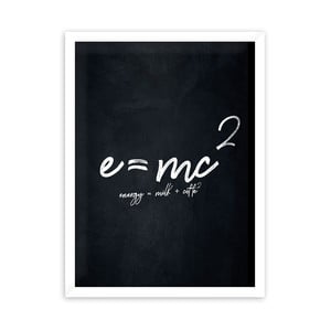 Obraz Styler EMC2, 30 x 40 cm