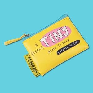 Kozmetická taštička/ eňaženka Happy News A Tiny Place