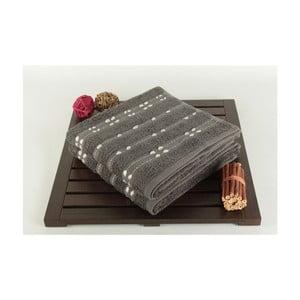 Set 2 uterákov Patlac Grey, 50x90 cm