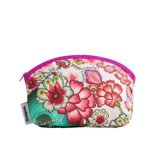 Kozmetická taška DESIGUAL Blossom