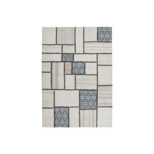Vlnený koberec Omnia no. 5, 160x230 cm
