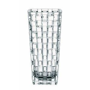 Váza z krištáľového skla Nachtmann Bossa Nova, 22,3 cm