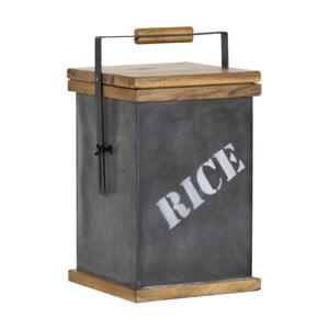 Box na ryžu Palezzo