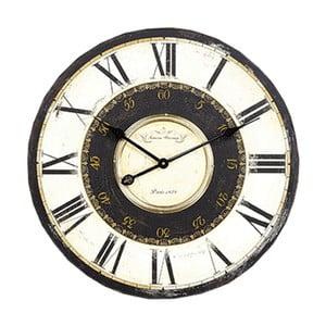 Nástenné hodiny Paris 1879