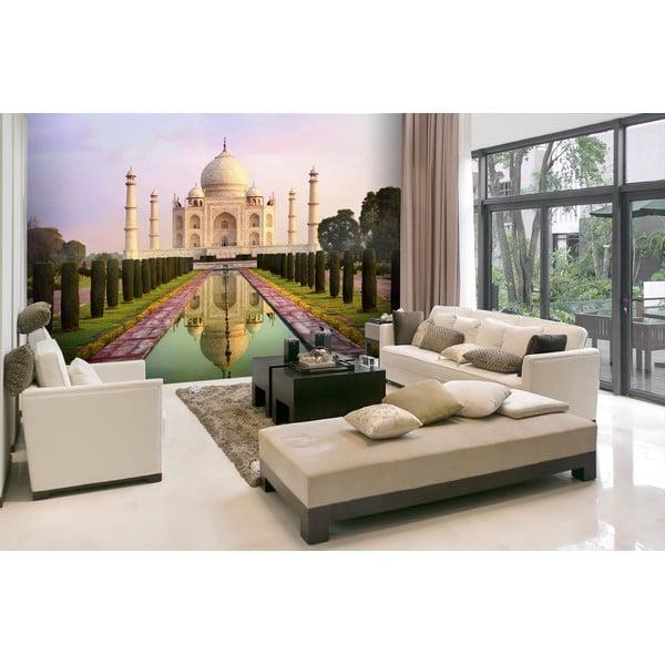 Veľkoformátová tapeta Taj Mahal, 315x232 cm