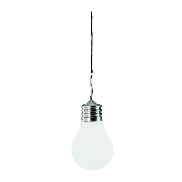 Stropné svetlo Serie 3401 25 cm, biele