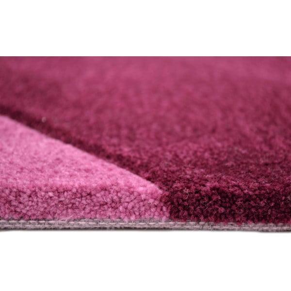 Koberec Casablanca 120x180 cm, růžové odstíny