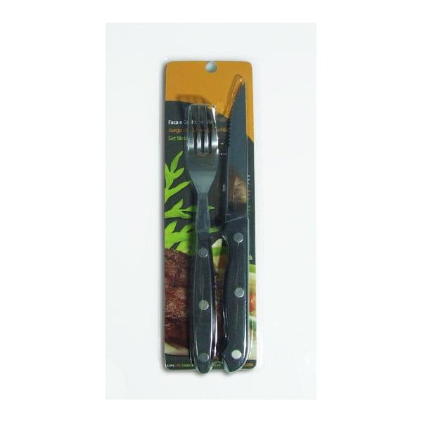 Steakový set vidličky a noža