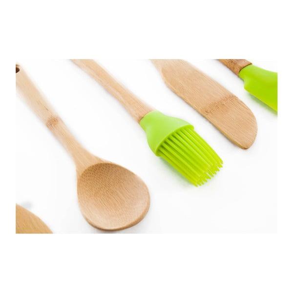 Sada 5 kuchynských nástrojov Bambum