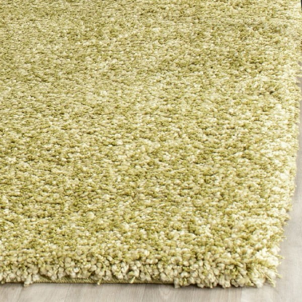 Koberec Crosby 121x182 cm, zelený