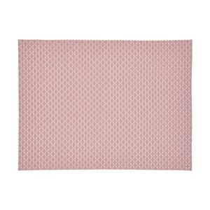 Ružové prestieranie Zone Duna, 40 x 30 cm