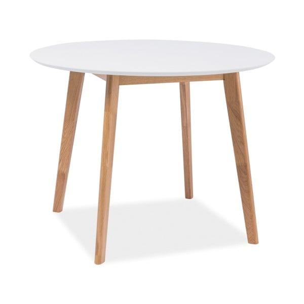 Jedálenský stôl Mosso, 100x100 cm