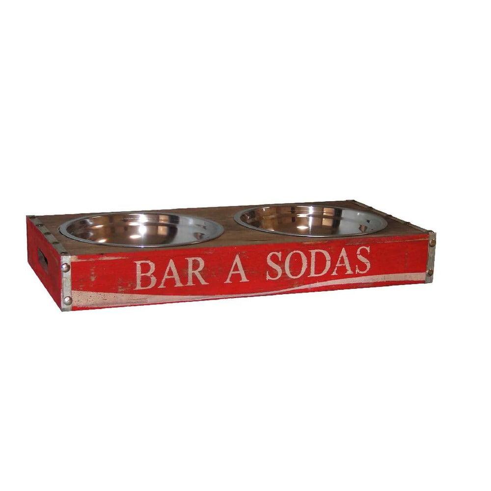Misky pre psov Bar Sodas