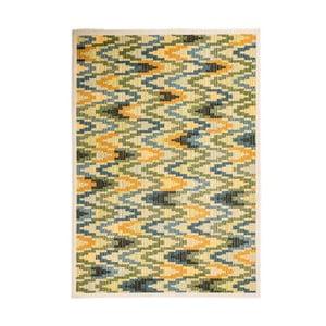 Vysokoodolný koberec Floorita Optical DURMA, 165 x 235 cm