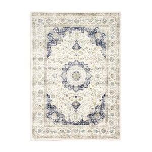 Koberec Oldie Blue, 122x182 cm