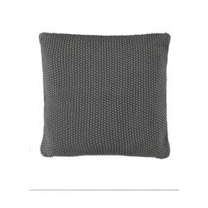 Vankúš Marc O'Polo Nordic, 50x50 cm, sivý