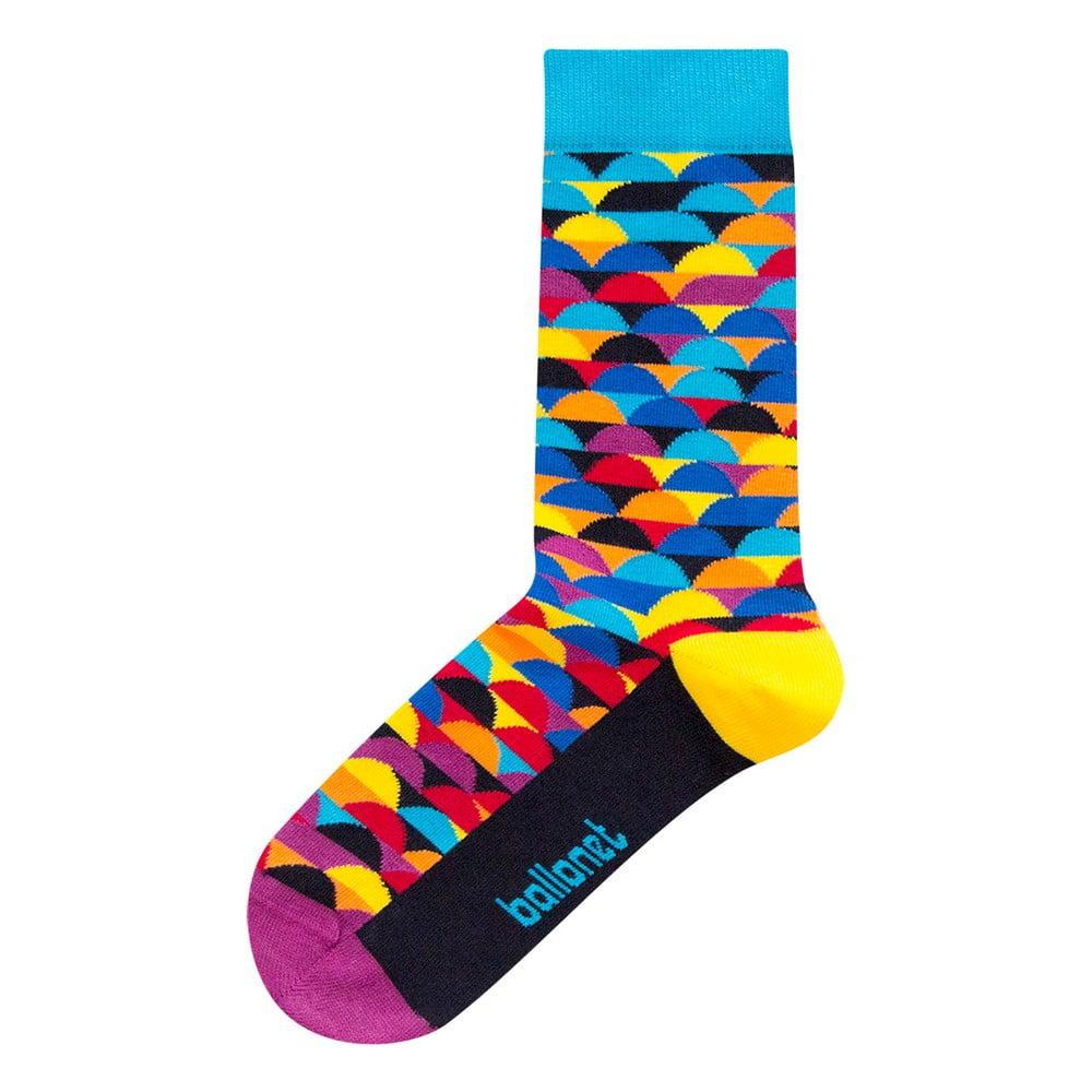Ponožky Ballonet Socks Sunset, veľkosť 36 - 40