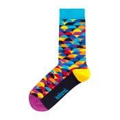 Ponožky Ballonet Socks Sunset, veľkosť41-46