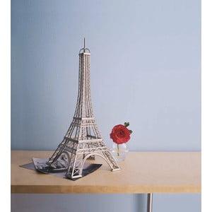 Dizajnová dekorácia Doodles Destination Eiffel Tower