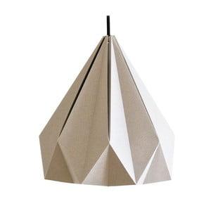 Origamica luster Spring Light Elegant Grey