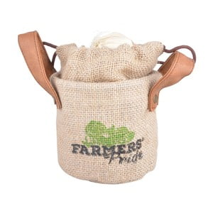 Taška na cesnak Esschert Design Farmers Pride